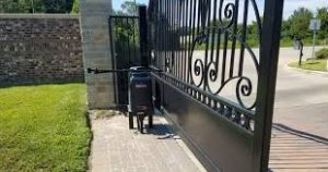 Gate Opener Repair Richmond