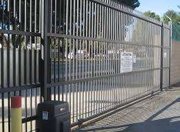 Commercial Gate Repair Richmond