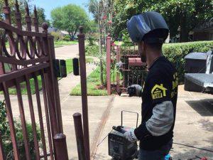 Gate Installation Richmond