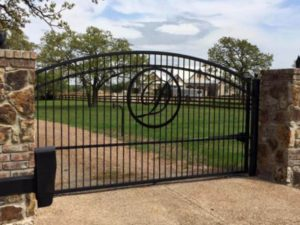 Automatic Gate Installation Richmond